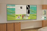 Products that Make Hospital Environments More Welcoming