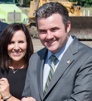 Joan Marcus-Colvin, Ashley Feeney, the New Home Company, at The Cannery