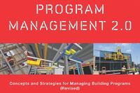 Construction Management Association of America Program Management 2.0