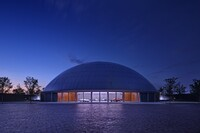 Resurrecting Eero Saarinen's Design Dome at GM