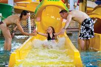 Indoor Waterparks Drive Industry Growth