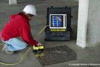 Ground Penetrating Radar from Germann Instruments