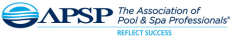 The Association of Pool & Spa Professionals Logo