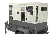Tier 4 Final QAS 25 generator