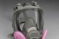 Choosing the Best Respiratory Protection Device