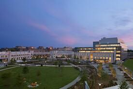 Duke Cancer Care Center