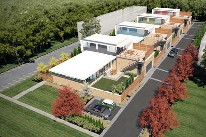 Highland Park Modern