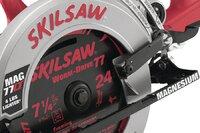 Skil's MAG77LT Worm-Drive Saw