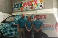 Poolwerx Signs First Franchises