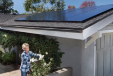 SunPower Shows Off Its New Home Solar System