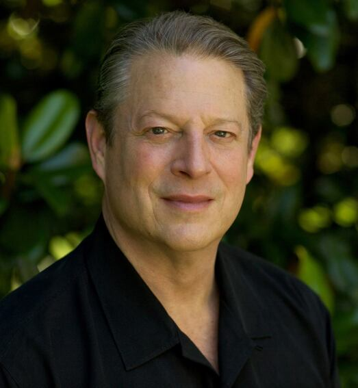 Al Gore, Global Green Building Council Chairs Open Greenbuild