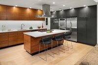 Burst Pipes Lead to an Inspired Whole-House Remodel