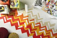 Geometric Tile That Comes in 64 Hues Will Fulfill Decorating Dreams