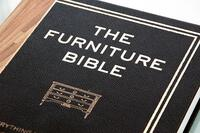Book Review of The Furniture Bible: Everything You Need To Know To Identify, Restore & Care For Furniture