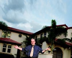 Cover Story: Diary of a Mad House Buyer