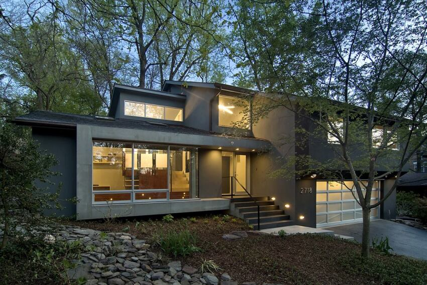 Merit Award, Whole-House Remodeling $250,000 – $500,000: Unified Front