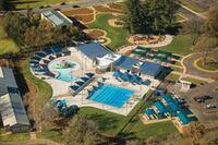 Gauche Aquatic Park, Yuba City, Calif