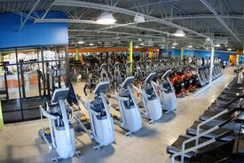 Charter Fitness Olympia Fields