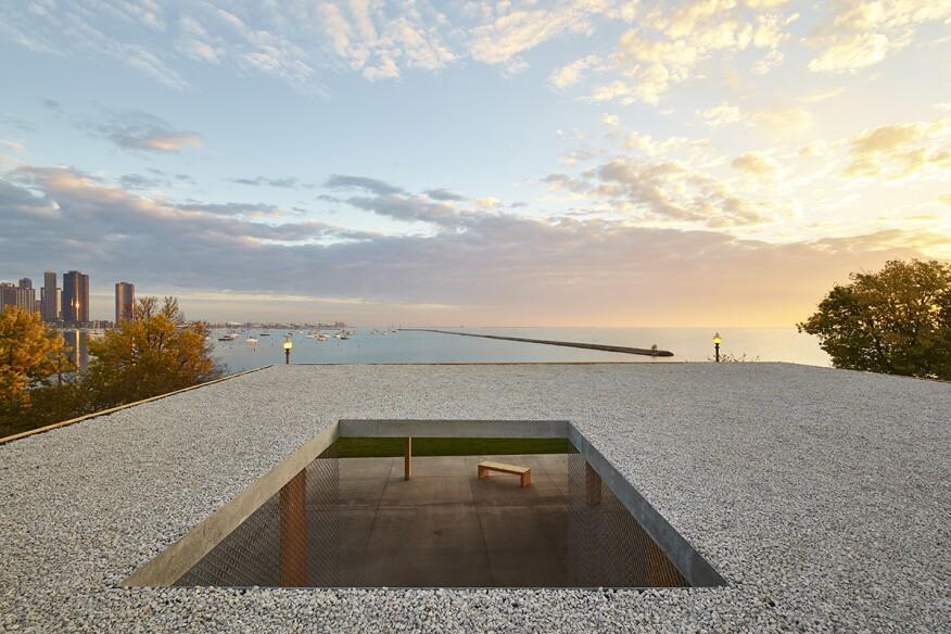 New Horizon Chicago Design Museum