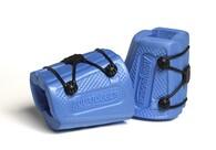 AP488 X-Cuffs Blue