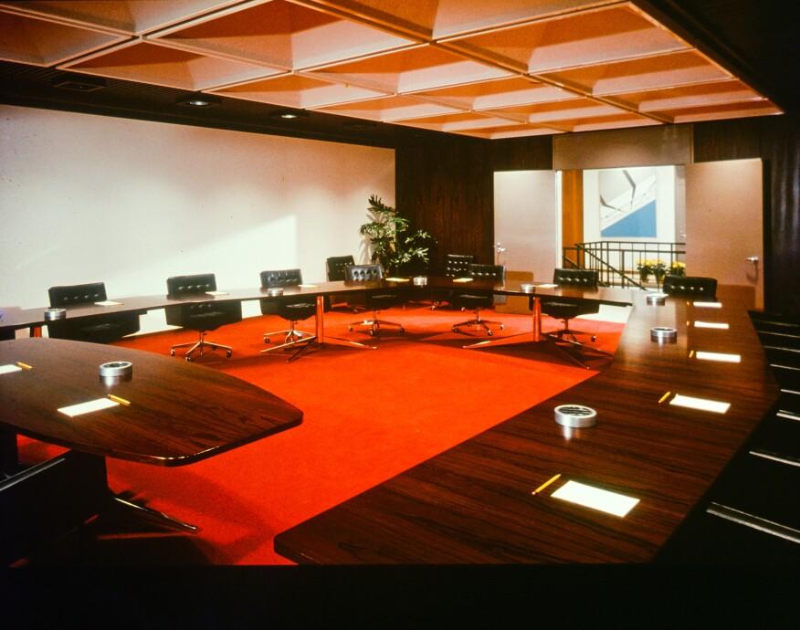 Boardroom, Pet Plaza