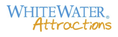WhiteWater Attractions Logo