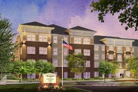 Workforce Housing Project Begins in Fairfax, Va.
