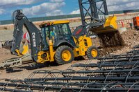 John Deere Awarded Construction Contract by National Purchasing Partners Government