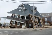 "Jersey Congressmen Look to Stop FEMA ""Clawbacks"""