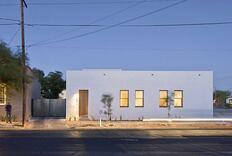 Barrio Historico House, Tucson, Ariz.