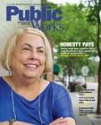 Public Works August 2016