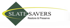 Slate Savers Logo