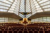 Remodeler's Special Challenge: Updating a Frank Lloyd Wright Synagogue