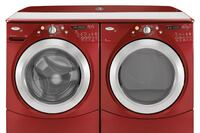 Time-, Water- and Energy-Saving Washer and Dryer From Whirlpool