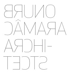 Bruno Camara Architects Logo