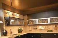 Frameless Cabinets from Woodharbor