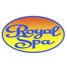 Royal Spa Corp. Logo