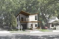 Make It Right Releases Six New House Designs