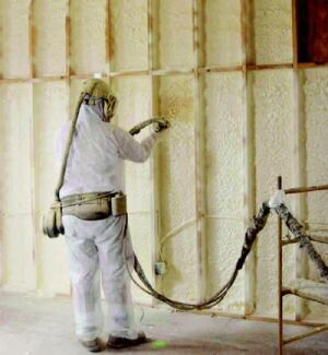 CELL FOAM: Building scientists recommend a tight building envelope to help combat air  infiltration and to promote energy efficiency. This is why InSync features  closed-cell foam insulation with Enovate by Honeywell. This type of foam has  the highest R-value per inch and is two to three times stronger than other  types of insulation. It also creates a sound barrier and helps reduce outdoor  noise.