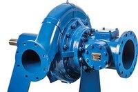 New series centrifugal pumps from Gorman-Rupp