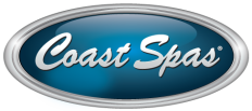 Coast Spas Mfg., Inc. Logo