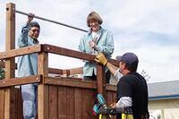 Pop Quiz: Betty Tamm, Umpqua Community Development Corp.