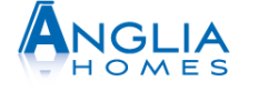 Anglia Homes Logo