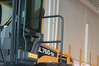 Hyundai Construction Equipment Americas Inc. Appoints New Service Manager