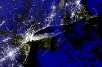 Lights Still Out on Long Island