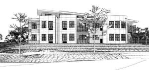 The Highlands Apartments in Boulder, Colo., will feature 38 one-bedroom and 21 two-bedroom units for seniors earning no more than 60 percent of the area median income.