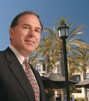Jeffrey Allen, Managing Director, Multi-Housing