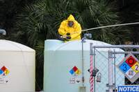 Questions Linger After Chemical Mix-up at Florida Firm