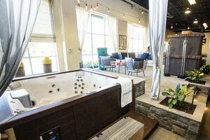 Showroom Showcase: 6 Enviable Retail Spaces