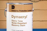 Dampney Dymacryl Sierra Tone Water-Repellent Masonry